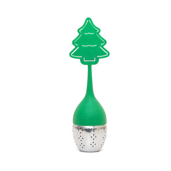 Infuser-christmas-green