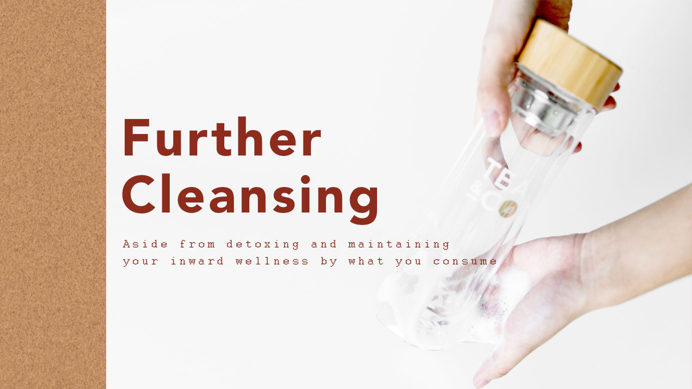 Further-Cleansing